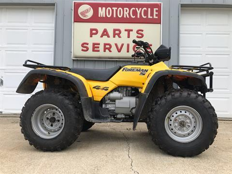 1998 Honda FourTrax Foreman S in Watseka, Illinois - Photo 1