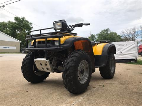 1998 Honda FourTrax Foreman S in Watseka, Illinois - Photo 4