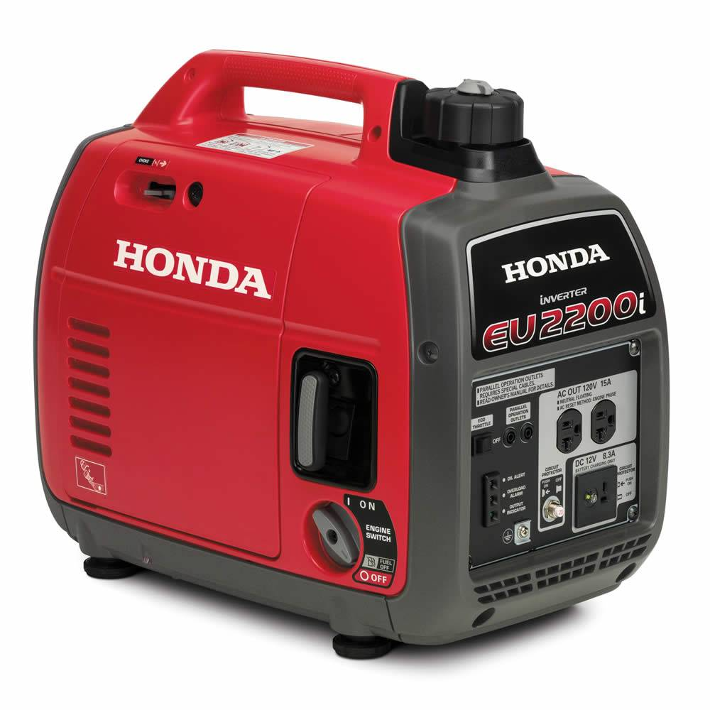 Honda Power Equipment EU2200ITA in Watseka, Illinois