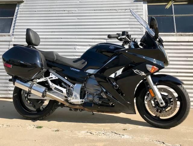 2009 Yamaha FJR 1300A for sale 237972