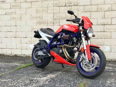 2000 Buell Lightning® X1 in Watseka, Illinois