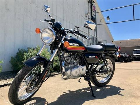 2018 Suzuki TU250X in Watseka, Illinois - Photo 2