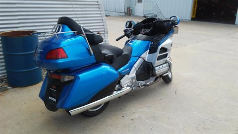 2013 Honda Gold Wing® Navi XM in Watseka, Illinois