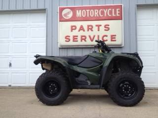 2013 Honda FourTrax® Rancher® ES in Watseka, Illinois