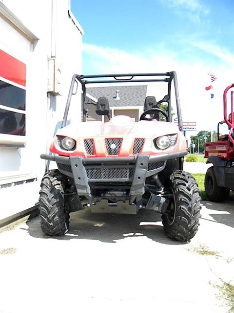 2008 Yamaha Rhino 700 in Watseka, Illinois