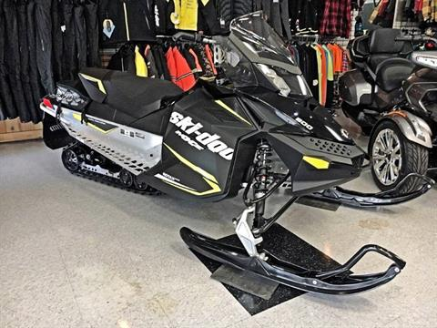 2019 Ski-Doo MXZ Sport 600 Carb in Hudson Falls, New York