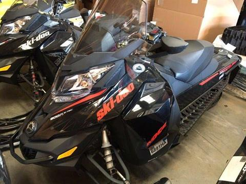 2015 Ski-Doo MX Z® TNT™ E-TEC® 800R in Hudson Falls, New York