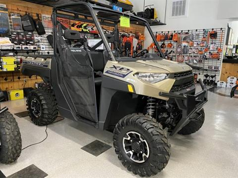 2020 Polaris Ranger XP 1000 Premium in Hudson Falls, New York - Photo 1