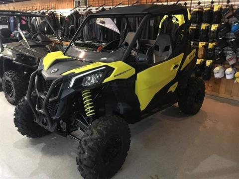 2019 Can-Am Maverick Sport DPS 1000R in Hudson Falls, New York - Photo 1