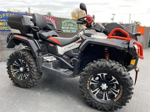 2016 Can-Am Outlander X mr 1000R in Hudson Falls, New York - Photo 1