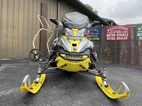 2016 Ski-Doo MX Z X-RS 800R E-TEC E.S., Ripsaw in Hudson Falls, New York - Photo 2