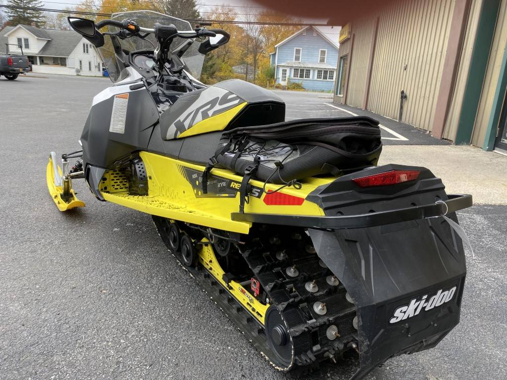 2016 Ski-Doo MX Z X-RS 800R E-TEC E.S., Ripsaw in Hudson Falls, New York - Photo 5