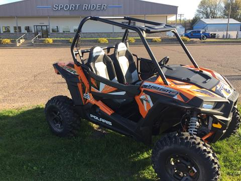 2017 Polaris RZR S 1000 EPS in Altoona, Wisconsin