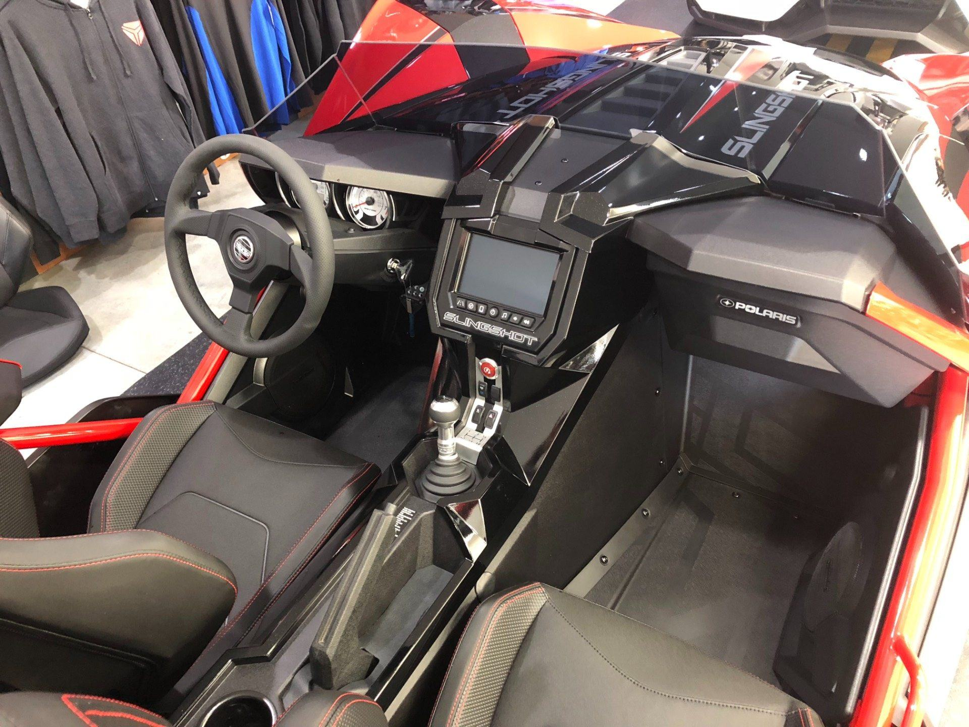 2019 Slingshot Slingshot SLR in Altoona, Wisconsin - Photo 3