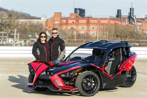 2019 Slingshot Slingshot SLR in Altoona, Wisconsin - Photo 1