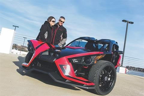 2019 Slingshot Slingshot SLR in Altoona, Wisconsin - Photo 5
