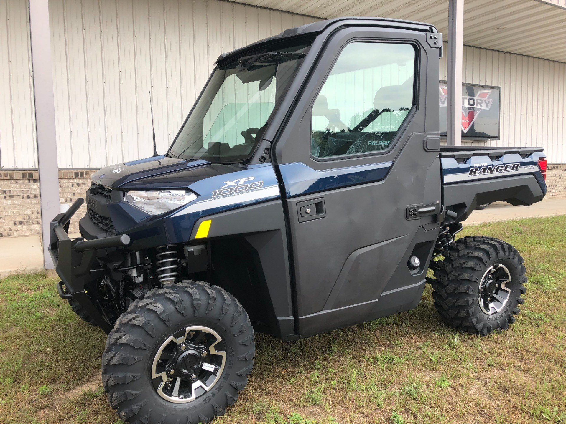 2019 Polaris Ranger XP 1000 EPS Northstar Edition Ride Command in Altoona, Wisconsin
