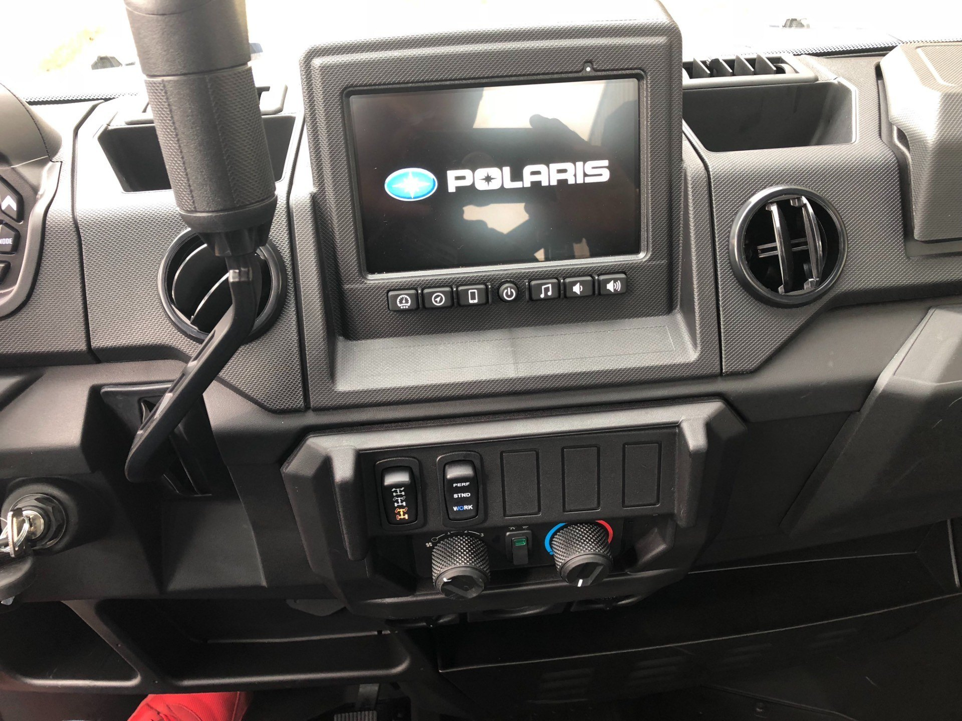 2019 Polaris Ranger XP 1000 EPS Northstar Edition Ride Command in Altoona, Wisconsin - Photo 4