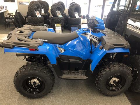 2019 Polaris Sportsman 570 in Altoona, Wisconsin - Photo 1