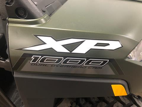 2020 Polaris Ranger XP 1000 Premium in Altoona, Wisconsin - Photo 3