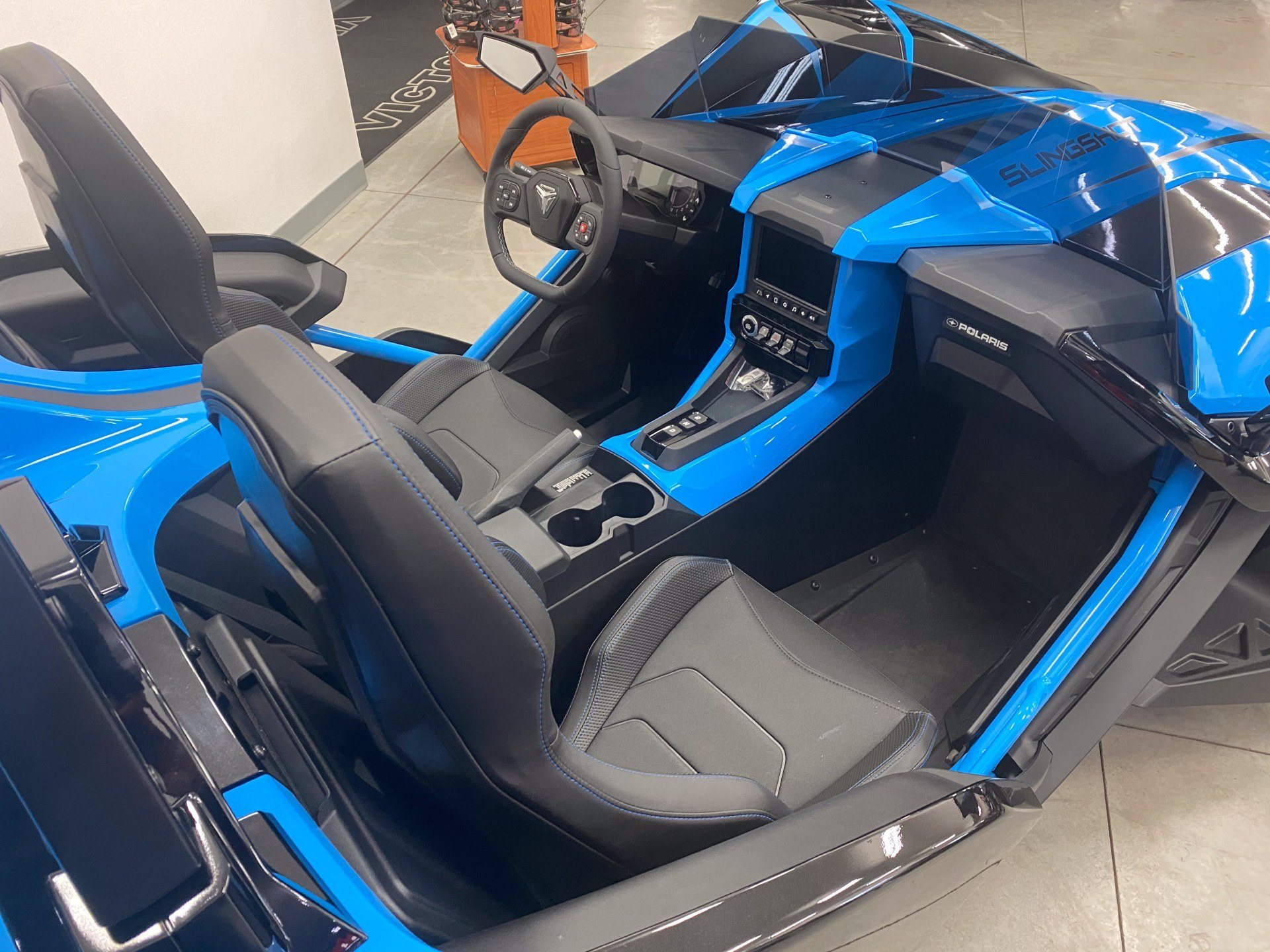 2020 Slingshot Slingshot SL in Altoona, Wisconsin - Photo 3