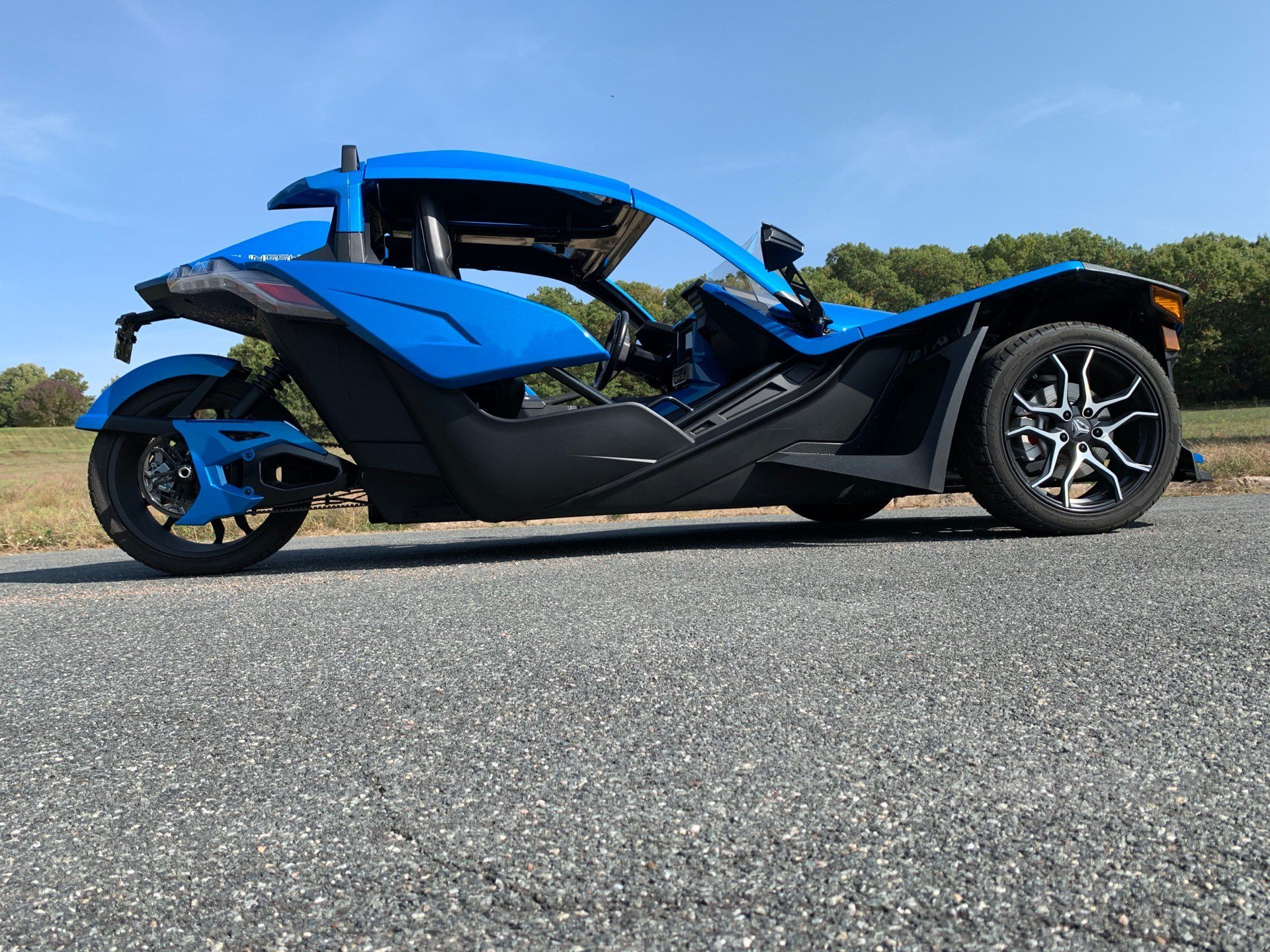 2020 Slingshot Slingshot SL in Altoona, Wisconsin - Photo 1