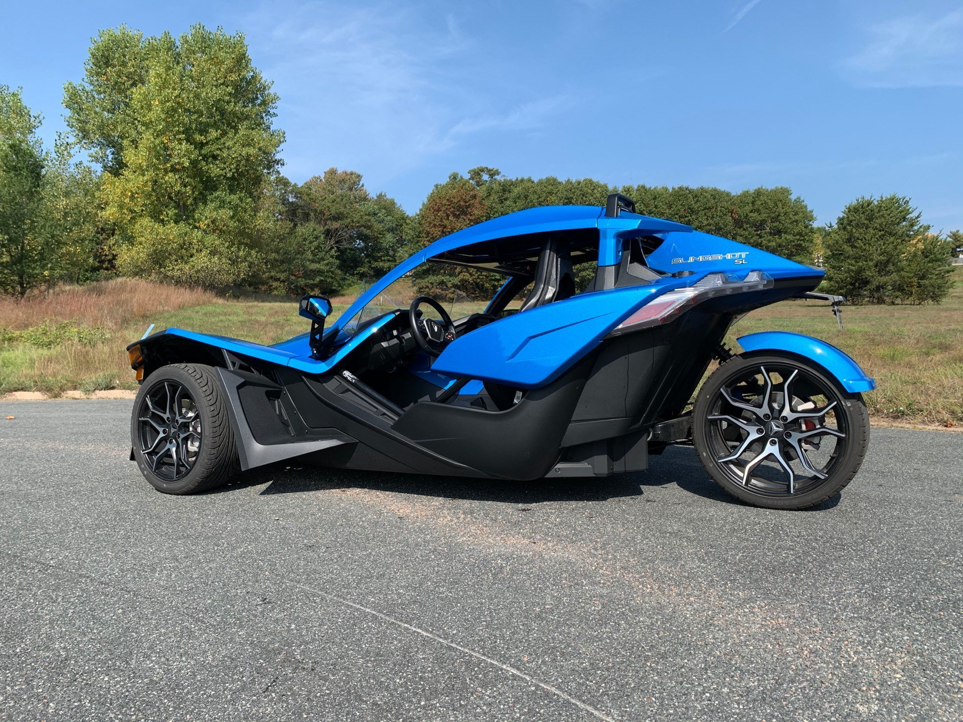 2020 Slingshot Slingshot SL in Altoona, Wisconsin - Photo 2