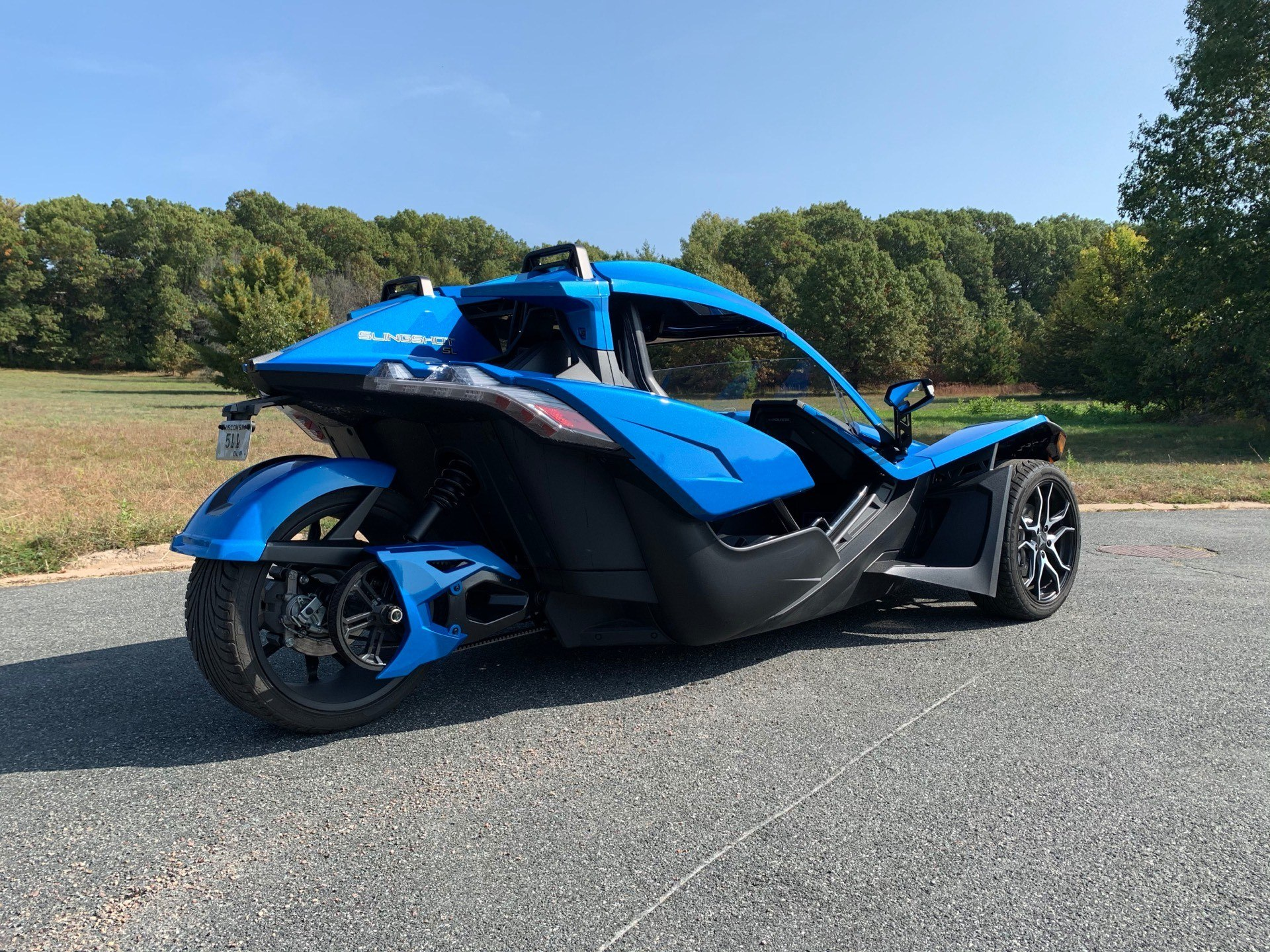 2020 Slingshot Slingshot SL in Altoona, Wisconsin - Photo 4