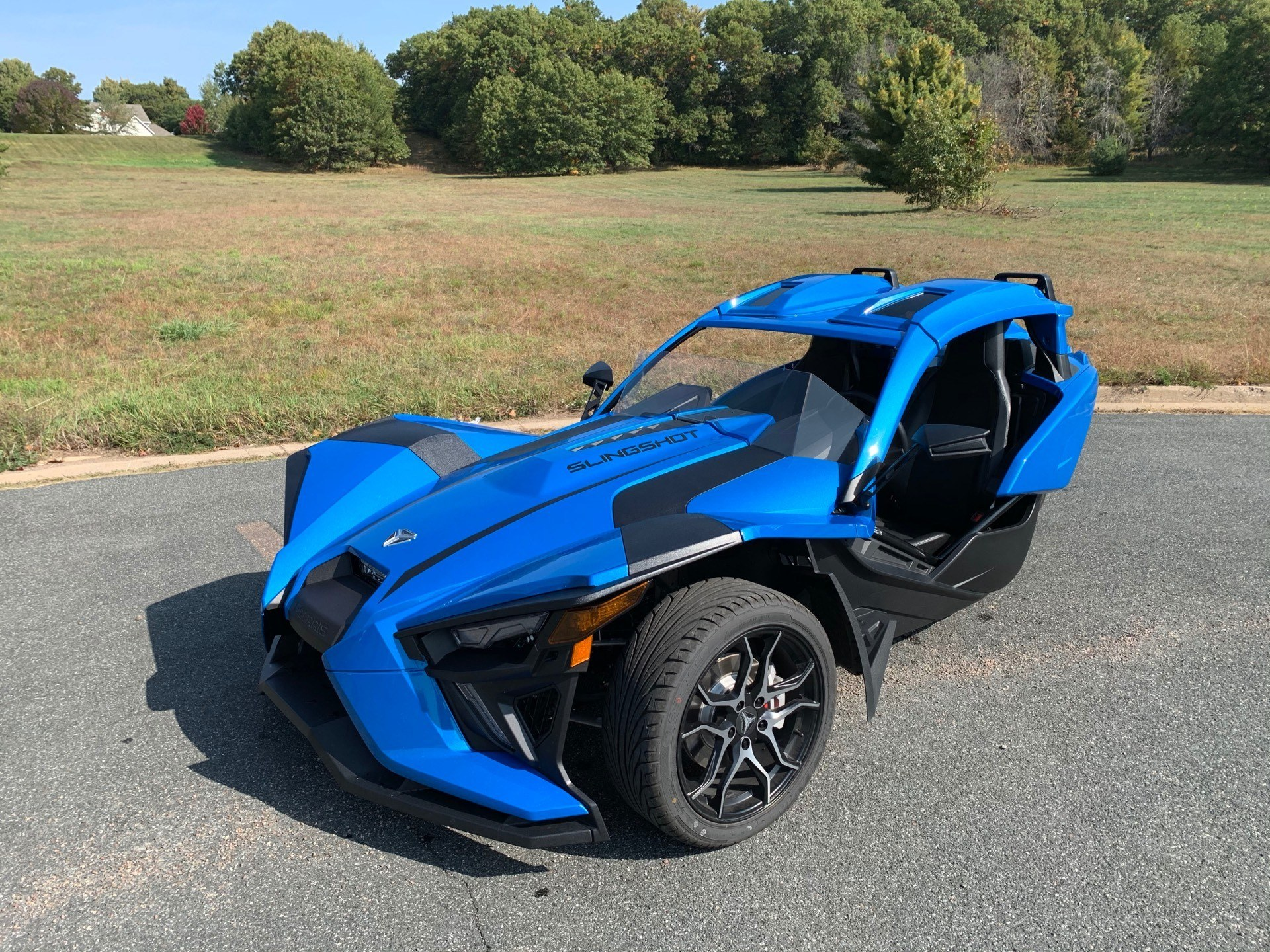 2020 Slingshot Slingshot SL in Altoona, Wisconsin - Photo 5