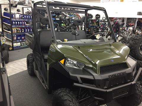 2019 Polaris Ranger XP 900 in Altoona, Wisconsin