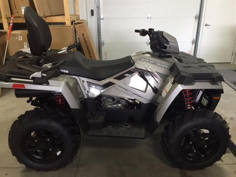 2017 Polaris Sportsman Touring 570 SP in Altoona, Wisconsin