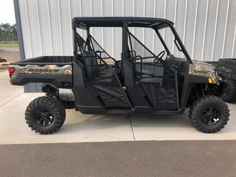 2019 Polaris Ranger Crew XP 1000 EPS in Altoona, Wisconsin