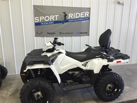 2017 Polaris Sportsman Touring 570 EPS in Altoona, Wisconsin