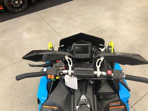 2019 Polaris 800 INDY XC 129 Snowcheck Select in Altoona, Wisconsin