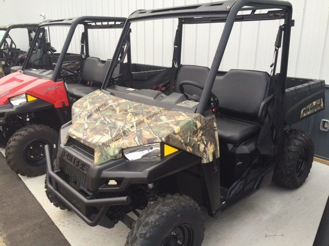 2020 Polaris Ranger 570 in Altoona, Wisconsin - Photo 1