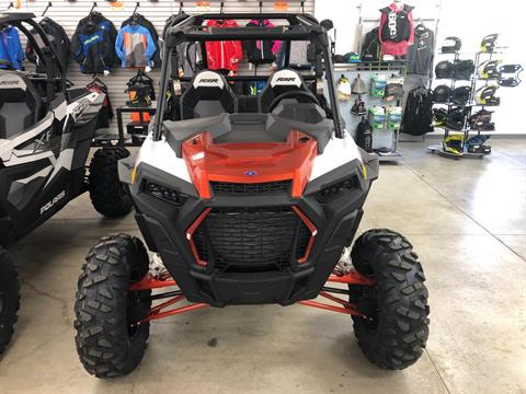 2019 Polaris RZR XP Turbo in Altoona, Wisconsin - Photo 2