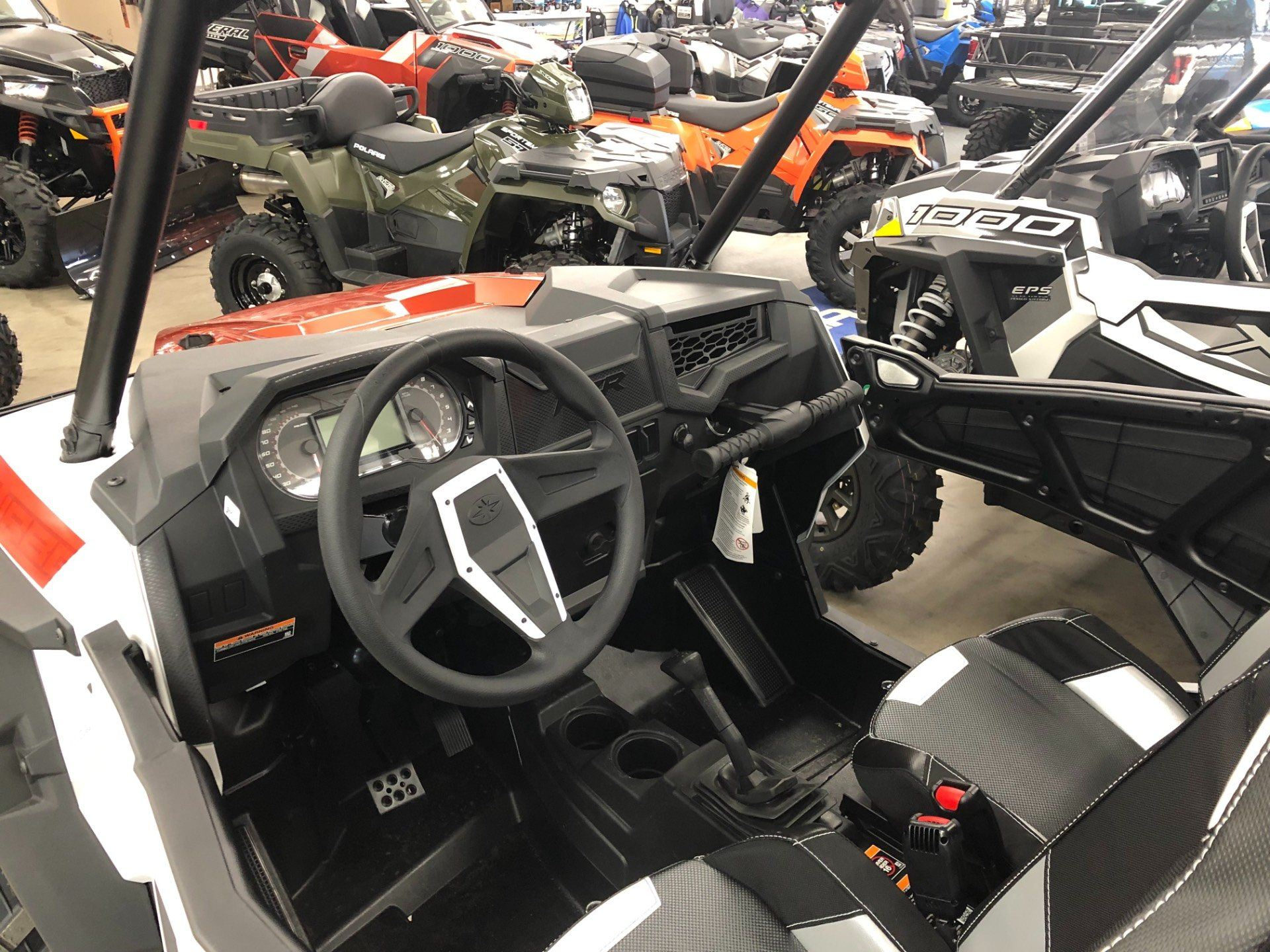 2019 Polaris RZR XP Turbo in Altoona, Wisconsin - Photo 3