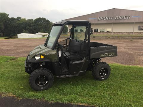 2018 Polaris Ranger 500 in Altoona, Wisconsin