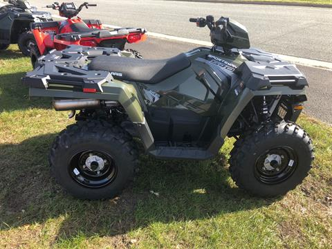 2019 Polaris Sportsman 570 in Altoona, Wisconsin