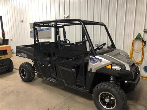 2020 Polaris Ranger Crew 570-4 EPS in Altoona, Wisconsin - Photo 2