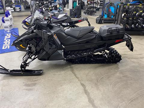 2021 Polaris 600 Indy Adventure 137 Factory Choice in Altoona, Wisconsin - Photo 1