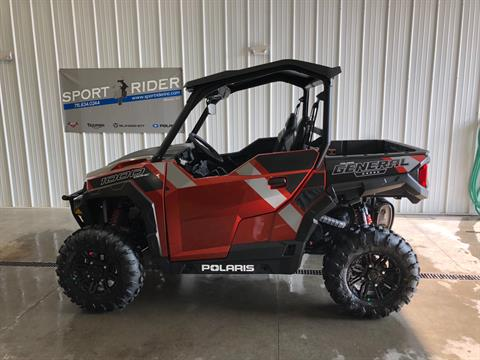 2019 Polaris General 1000 EPS Deluxe in Altoona, Wisconsin - Photo 2