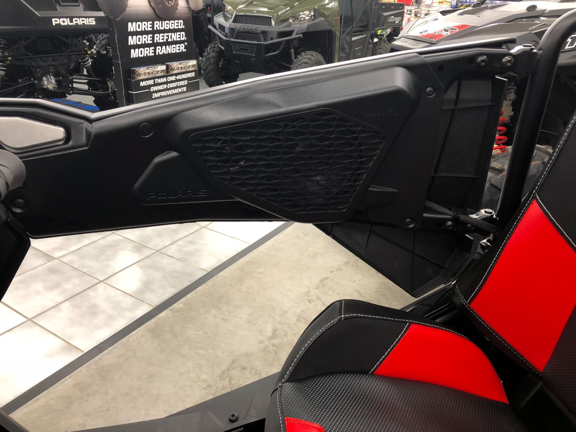 2018 Polaris RZR XP 1000 EPS Ride Command Edition in Altoona, Wisconsin