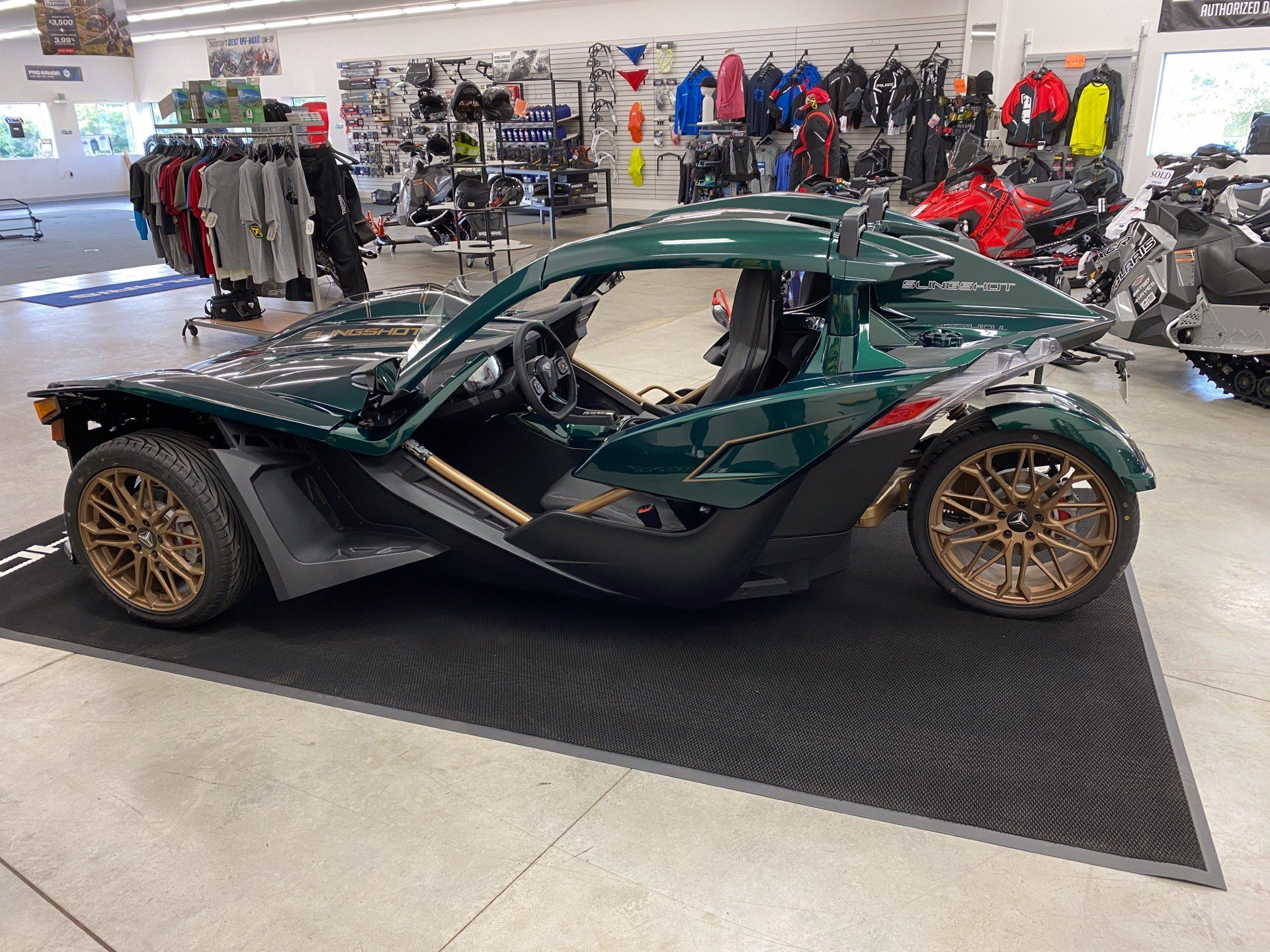 2020 Slingshot Slingshot Grand Touring LE in Altoona, Wisconsin - Photo 1