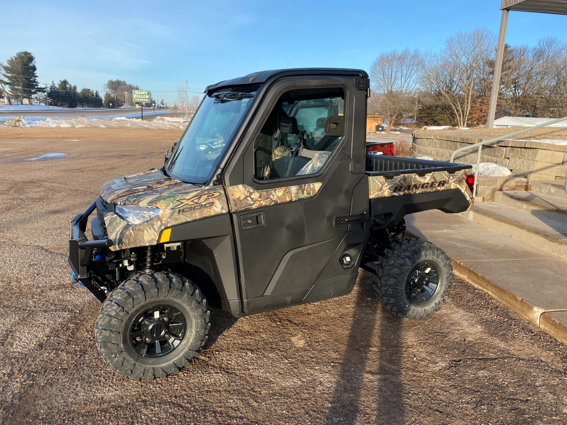 2020 Polaris Ranger XP 1000 NorthStar Premium in Altoona, Wisconsin - Photo 1