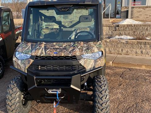 2020 Polaris Ranger XP 1000 NorthStar Premium in Altoona, Wisconsin - Photo 2