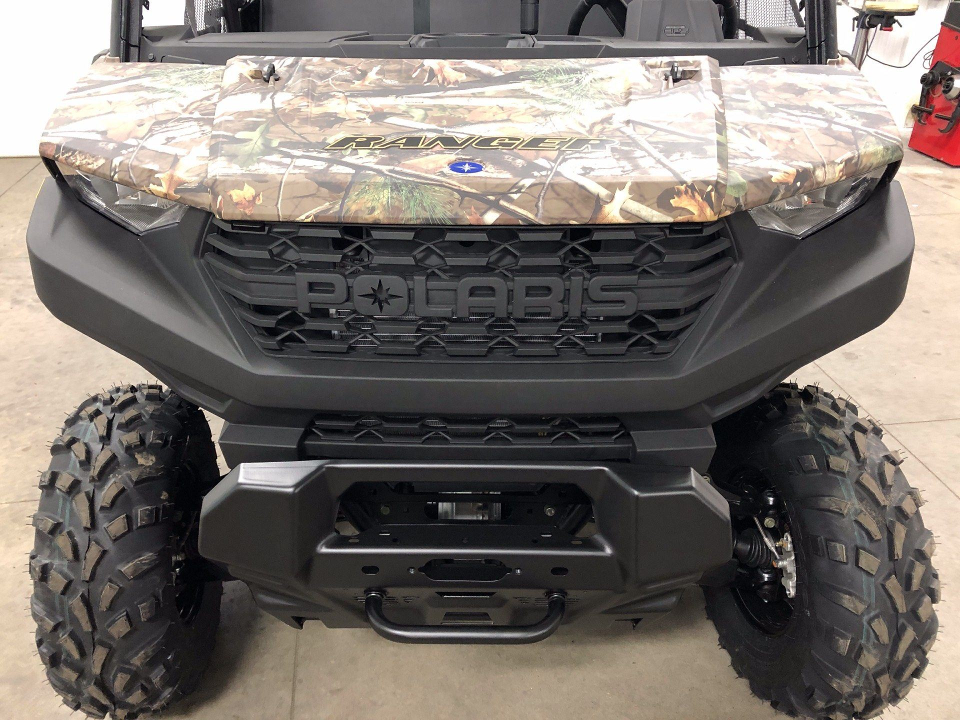 2020 Polaris Ranger 1000 EPS in Altoona, Wisconsin - Photo 3