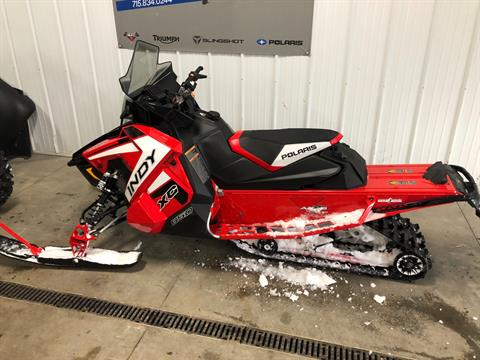 2019 Polaris 850 INDY XC 129 Snowcheck Select in Altoona, Wisconsin
