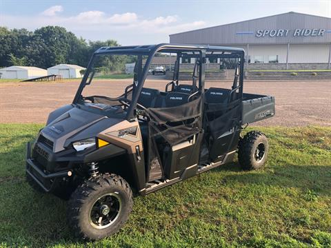2019 Polaris Ranger Crew 570-4 EPS in Altoona, Wisconsin