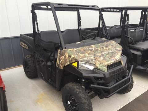 2018 Polaris Ranger 570 Polaris Pursuit Camo in Altoona, Wisconsin